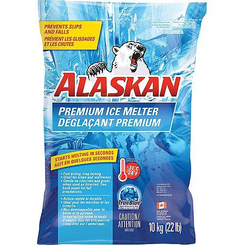 Premium Ice Melter Bag 10KG