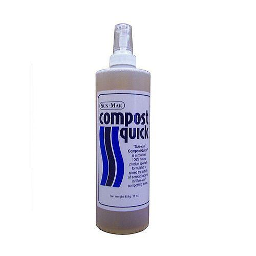 COMPOST QUICK (454G)