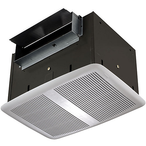 Quiet Test Ventilator 200 CFM Ceiling Exhaust Fan