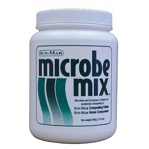 MICROBE MIX (500G)