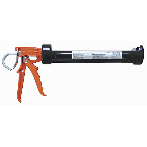 13-inch Heavy Duty and Professional Caulk Gun