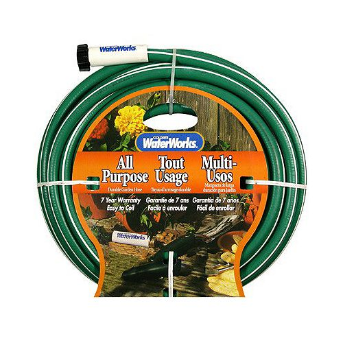 5/8 In. x 150 Ft. All Purpose Hose