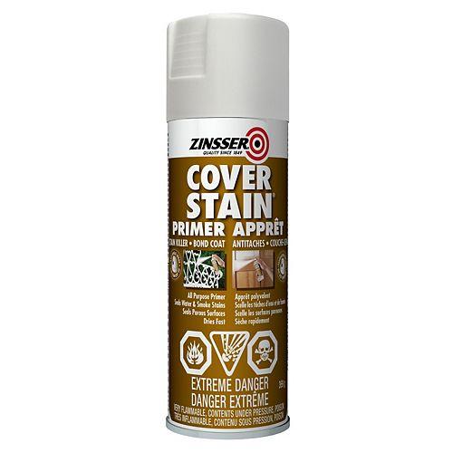 Zinsser 384mL Cover Stain Spray - Oil Base