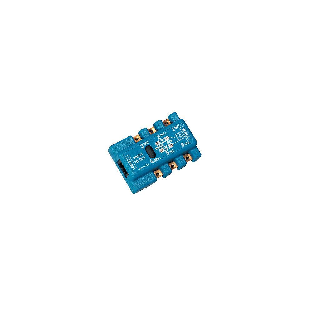 IDEAL Vérificateur de téléphone modulaire Smart6