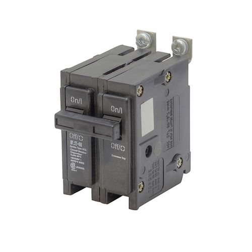 Eaton QM/QL Bolt-On Replacement Breaker - 2P 30A
