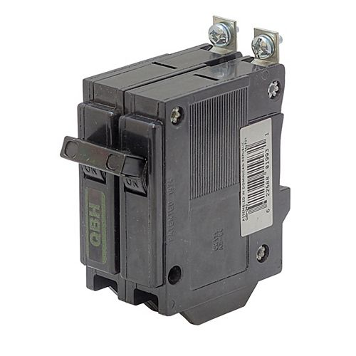 Eaton B/BC Bolt-On Replacement Breaker - 2P 30A