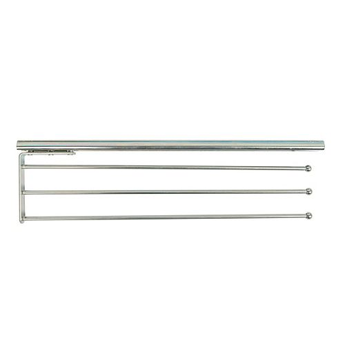 Glide-Out Towel Bar