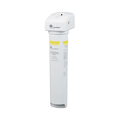Système de filtration d'eau potable