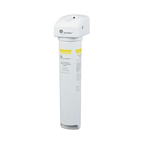 GE Smartwatertm Système de filtration d'eau potable