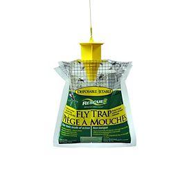 Piège à mouches du Canada jetable non toxique
