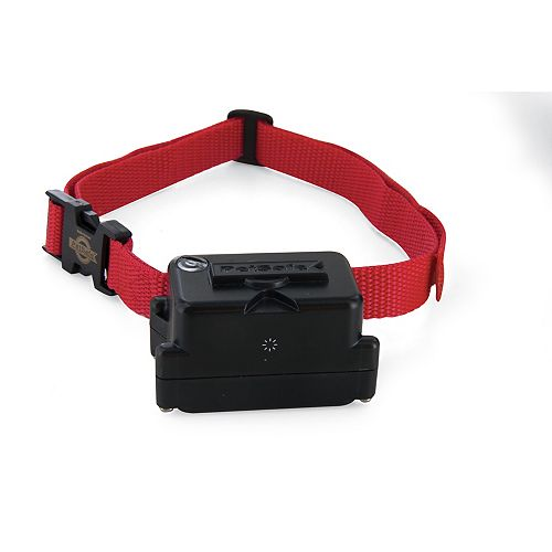 Super Receiver Collar For Use With In-ground Radio Fence Pet Containment System