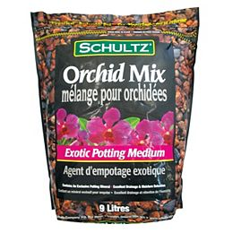 Orchid Mix - 9 Litre
