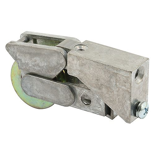 1-1/4 in. Steel Ball Bearing Sliding Roller Assembly, Fleetwood and Fullview