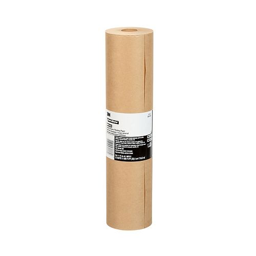 Hand-Masker General Purpose Masking Paper, MPG12, 12 in x 60 yd (30.48 cm x 54.96 m)