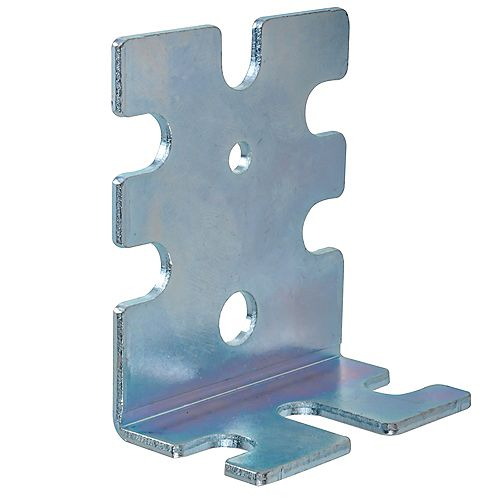 Paulin 2X1X1-5/8 Universal Bracket