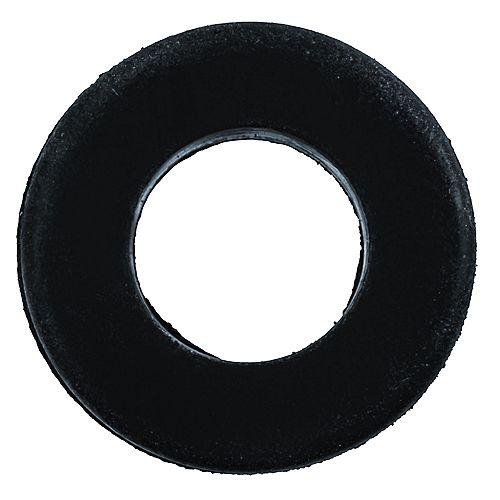 5/8 rondelles isolantes en caoutchouc