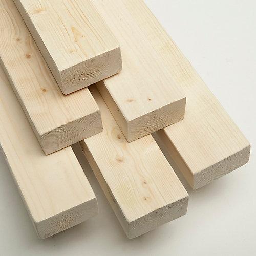 2x3x12 Framing Lumber
