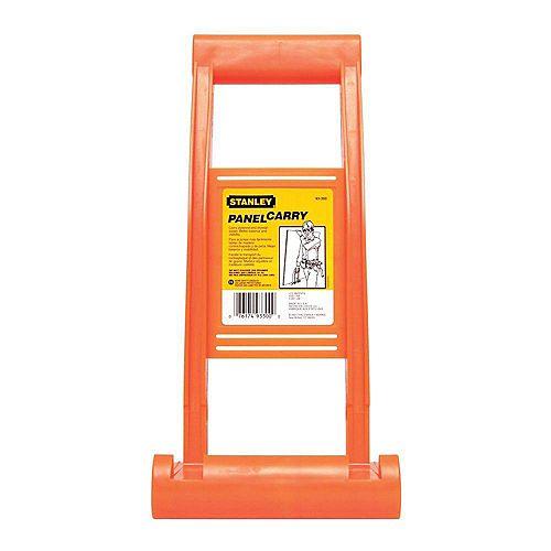 Panel Carry in Orange
