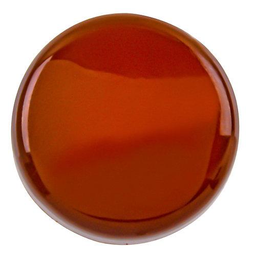 6-8 Snap Caps Brown