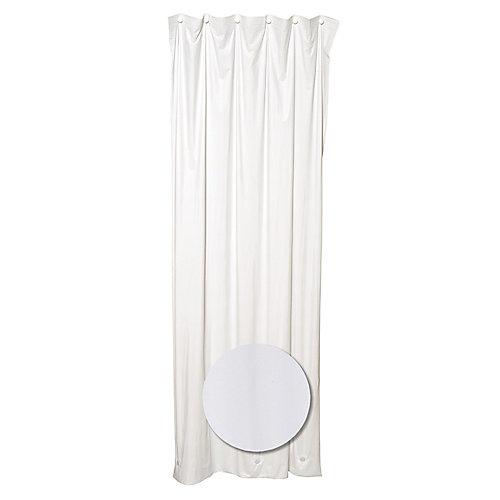 Shower Stall Liner - White