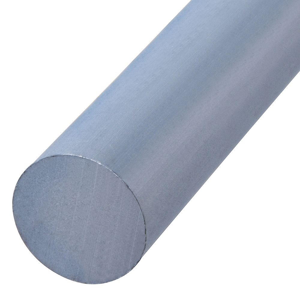 Paulin 3 8 X 36 Inch Aluminum Round Rods The Home Depot Canada