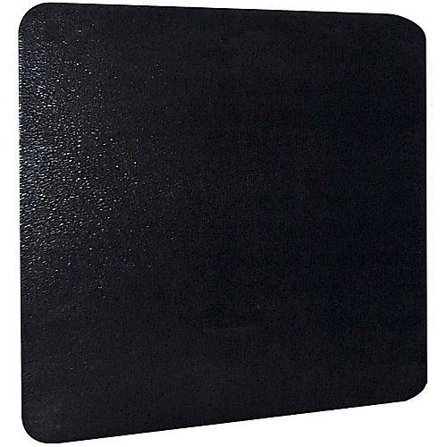 """46"""" x 48"""" écran protecteur et thermique pour poêle"""
