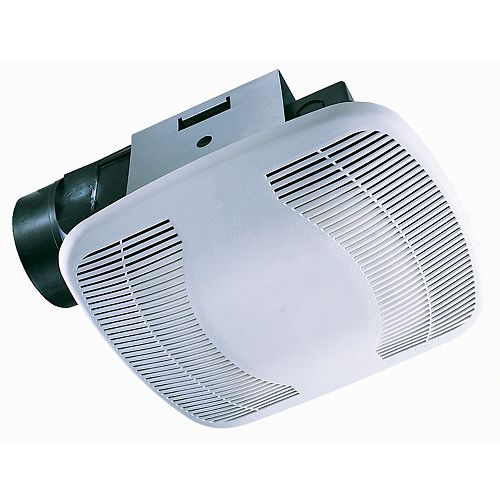 BFQ110 Snap-In Bath Fan