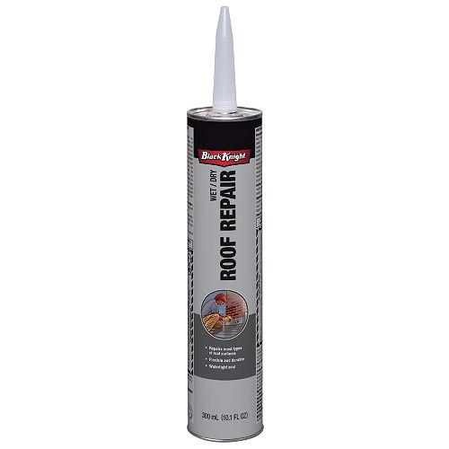 Black Knight 300mL Wet/Dry Roof Repair