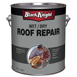 4 kg Wet/Dry Roof Repair
