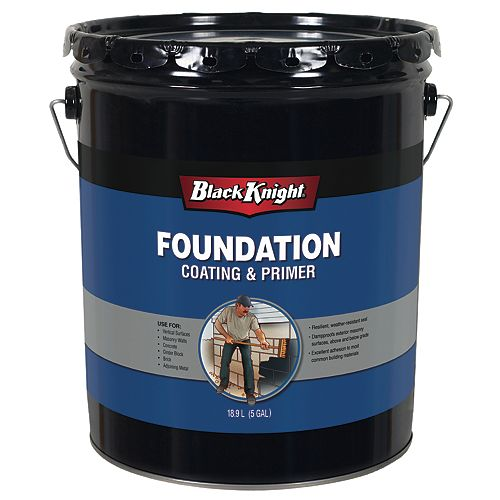 Foundation Coating