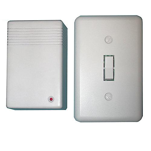 Wireless Remote Wall Switch