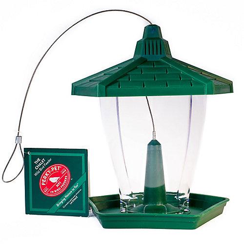 Mangeoire d'oiseaux Le Chalet de