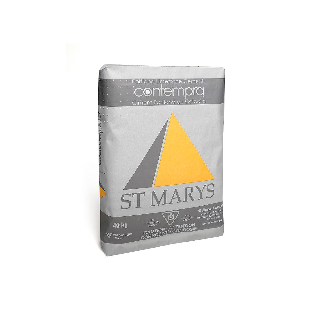 St. Mary Portland Cement, 40 KG