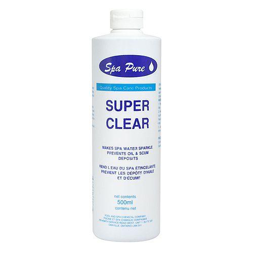 500 mL Super Clear
