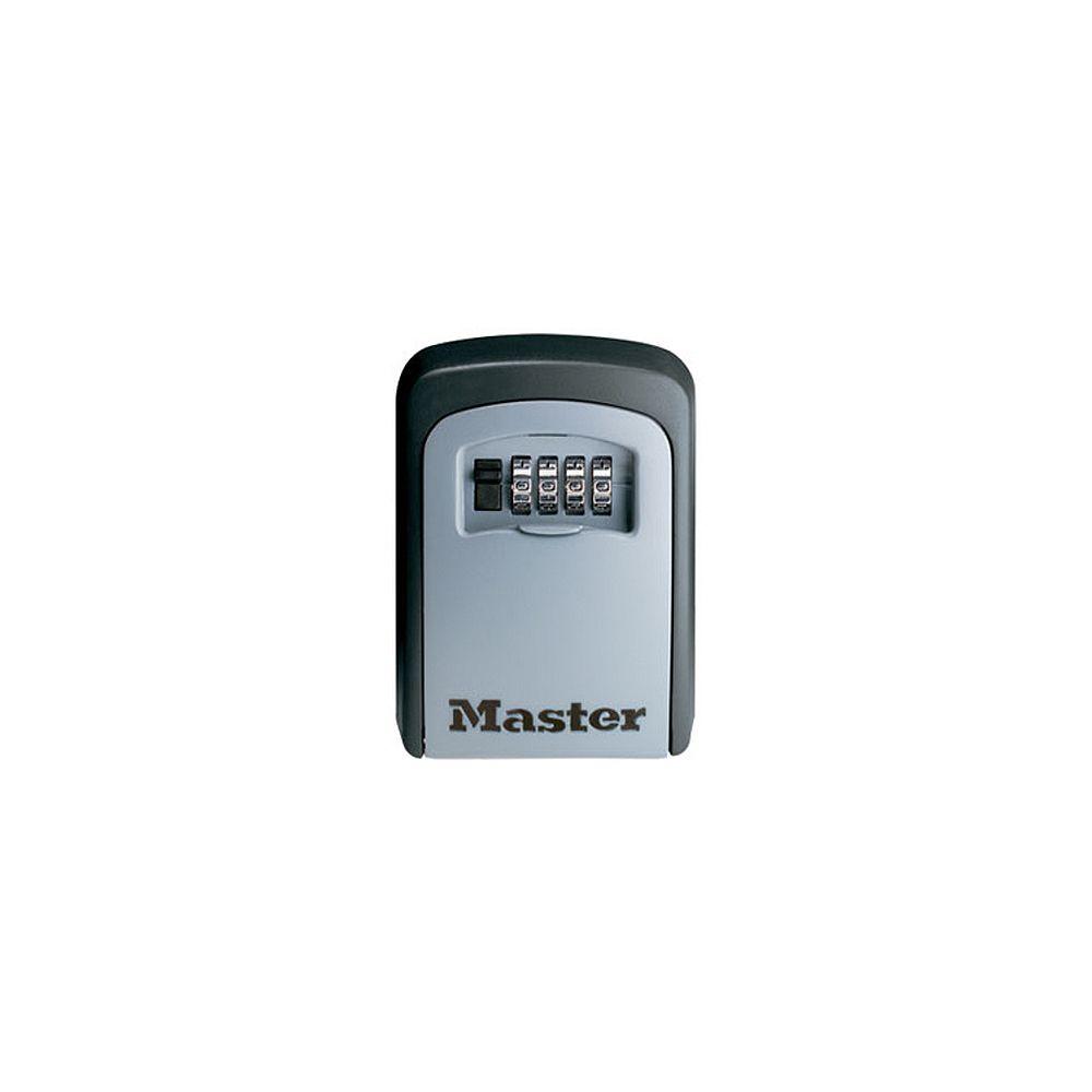 Master Lock Rangement pour clés à fixation murale