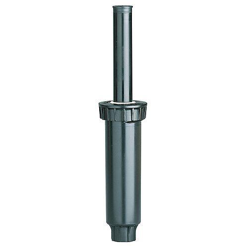 4-inch Spring-Loaded Pop-Up Sprinkler Head