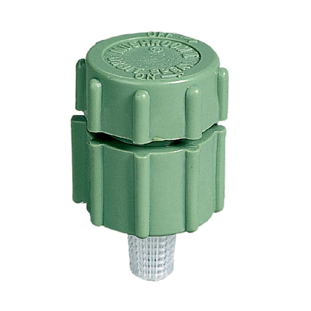 Orbit Watermaster Champignon à bouillonnements II en plastique