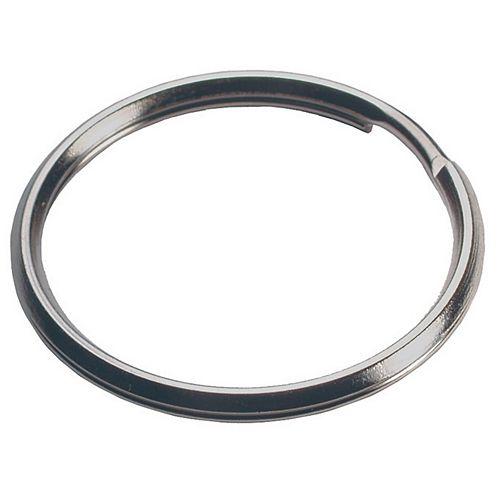 1 1/2 Inch Split Key Rings