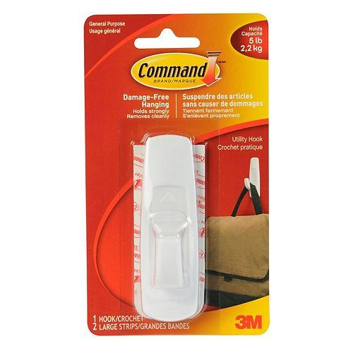Command Large Utility Hooks, 17003C