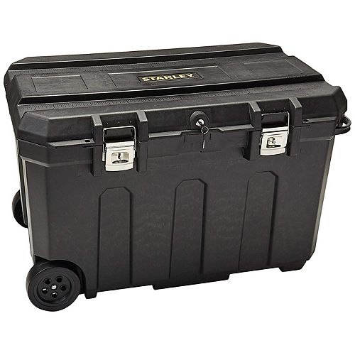 50 Gallon/189L Mobile Job Chest
