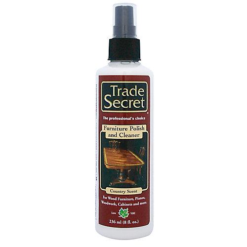 Furniture Polish/Cleaner Country 236Ml (S)