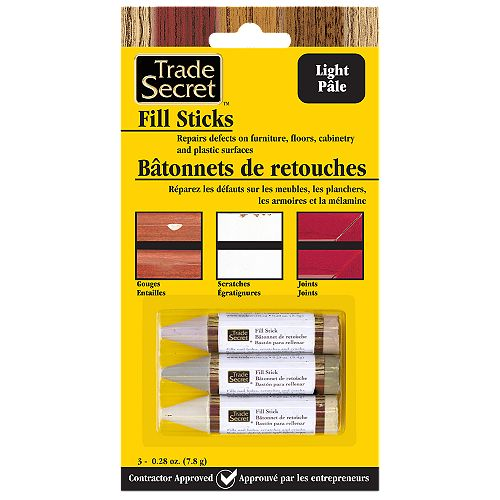 Fill Stick - Light - (Set of 3) (S)