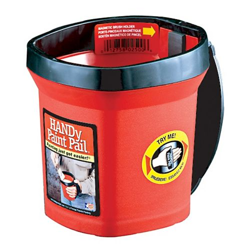 Seau Handy Paint Pail