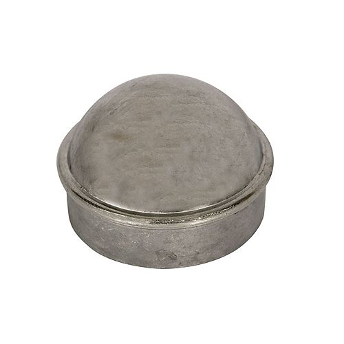 Chain Link Fence 1-7/8 Inch Main Post Top - Galvanized