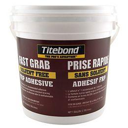 FRP Adhesive