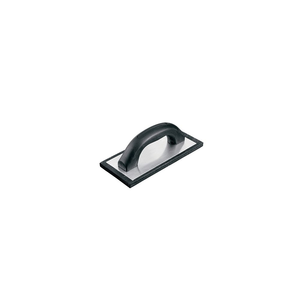 HDX Economy Rubber Grout Float, 4 In. x 9 In.
