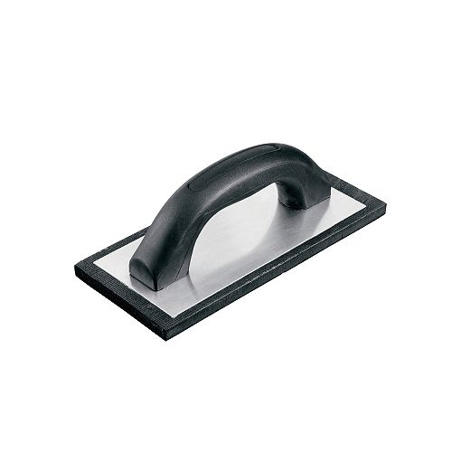 Economy Rubber Grout Float, 4 In. x 9 In.
