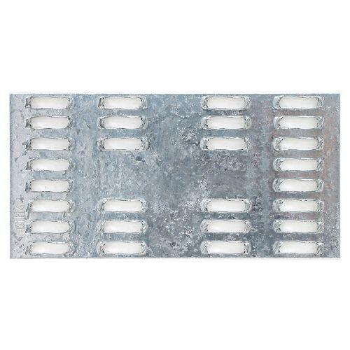Plaque D'assemblage - 2po X 4po