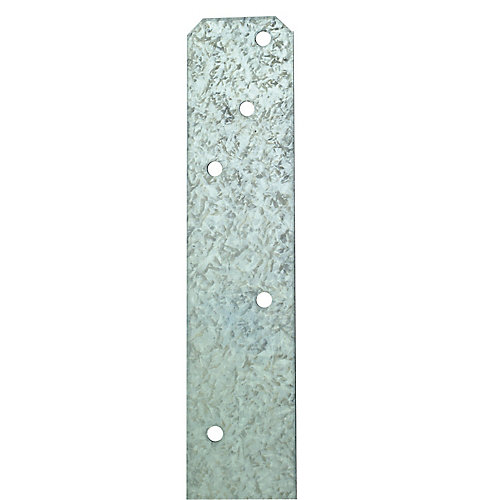 MSTA 36 inch 16-Gauge ZMAX Galvanized Medium Strap Tie