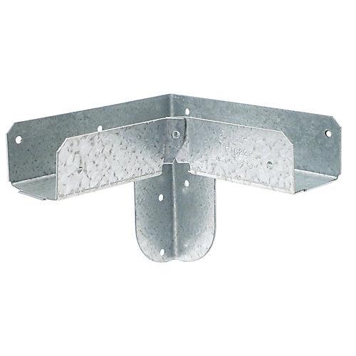 2 x 4 Rigid Tie Corner